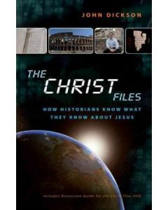 Christ Files, The