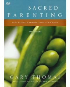 Sacred Parenting Video Study
