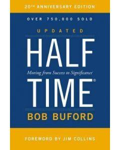 Halftime: 20th Anniversary Edition