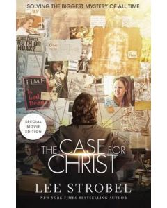 Case For Christ, The -Movie Edition (Book)