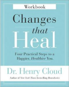 Changes That Heal-Workbook