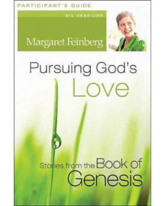 Pursuing God's Love Participant's Guide
