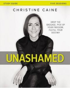 Unashamed-Study Guide