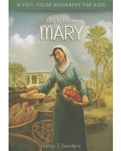 Get to Know Mary