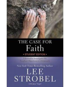Case For Faith, The - Student Edition