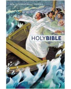 NIV Children's Holy Bible