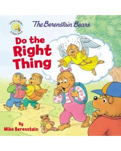 The Berenstain Bears: Do The Right Thing