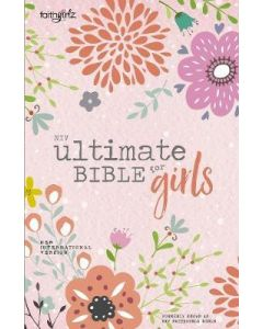 NIV Ultimate Bible for Girls-HC