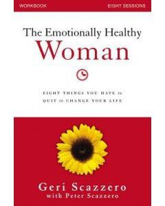 Emotionally Healthy Woman (Workbook)