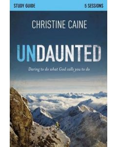 Undaunted - Study Guide