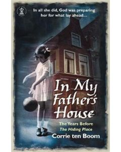 In My Father's House (Biography)
