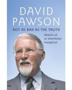 Not As Bad As The Truth  (Biography)