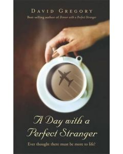 Day With A Perfect Stranger, A