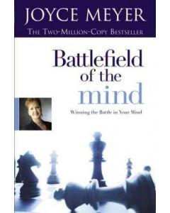 Battlefield Of The Mind- Masspaper