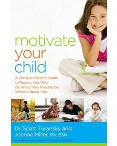 Motivate Your Child