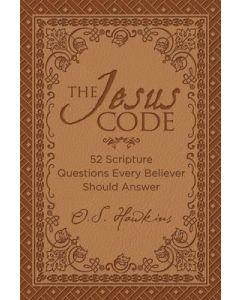 Jesus Code, The