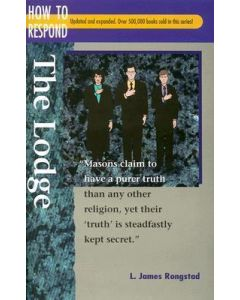 Lodge,The - How to Respond to World Religions