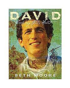David: Seeking God's Heart- Student Edn.
