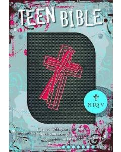 New Revised Standard Version Teen Bible