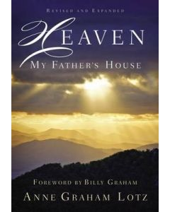 Heaven :  My Father's House  - Hardcover