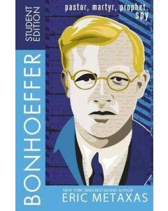Bonhoeffer, Student Edition