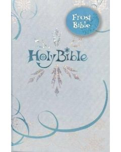 ICB (International Children's Bible) Frost Bible, The