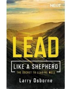 Lead Like A Shepherd + Apr 18