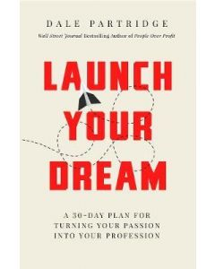 Launch Your Dream-ITPE