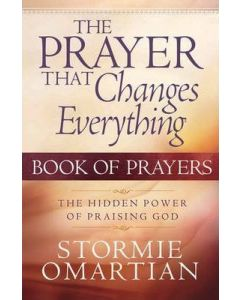 Prayer That Changes Everything, The - Book Of Prayers