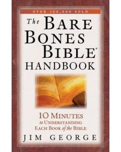 Bare Bones Bible Handbook, The
