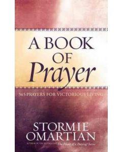Book Of Prayer, A