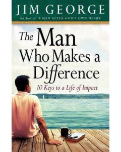 Man Who Makes a Difference, The