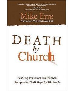 Death By Church