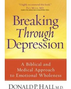 Breaking Through Depression