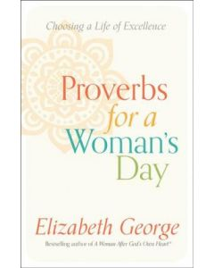 Proverbs For A Woman's Day