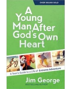 Young Man After God's Own Heart Revised