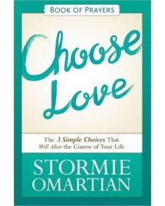 Choose Love-Book of Prayers