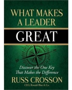 What Makes a Leader Great