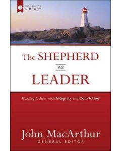 Shepherd as Leader, The
