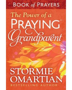 The Power of a Praying Grandparent-Book of Prayers