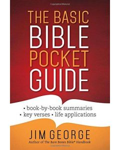 Basic Bible Pocket Guide, The