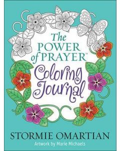Power of Prayer Coloring Journal, The