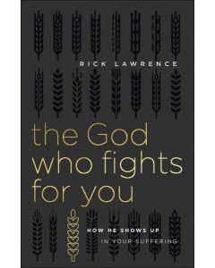 God Who Fights for You, The