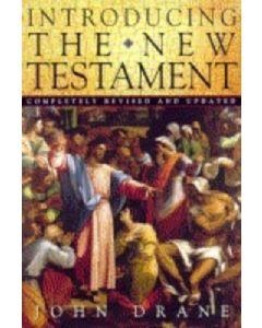 Introducing The New Testament-PB