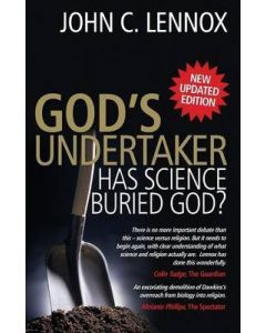God's Undertaker -New Updated Edition