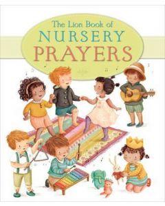 Lion Book of Nursery Prayers, The