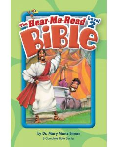 Hear Me Read Bible: Level 2, The