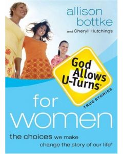 God Allows U-Turns for Women *