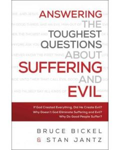 Answering The Toughest Questions About Suffering & Evil