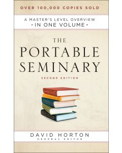 Portable Seminary 2nd Edition, The